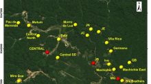 Cabral Reports Drill Results of 2.8m @ 19.5 g/t Gold including 0.7m @ 70.3g/t from Morro da Lua at Cuiú Cuiú