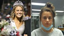 Homecoming queen facing jail time over high school scandal