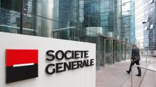 French banking giant Société Générale loses more than €1bn in Covid-19 crisis