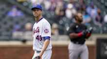 LEADING OFF: Mets eye clear weather at last, Cubs HBP woes