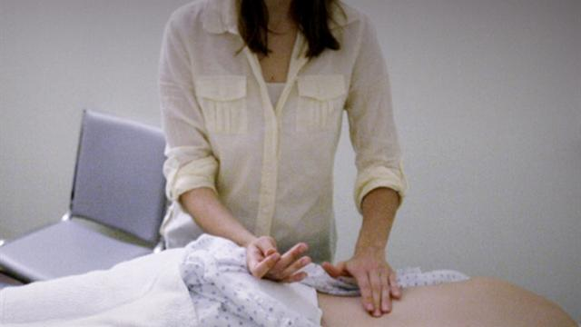 Acupuncture treatment reduces pain: study