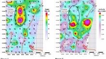 Innovative Biogeochem Survey Identifies Potential Massive Sulphide Target To Drill on PJX's Vine Property