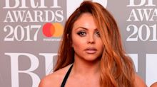 Jesy Nelson under fire from Little Mix fans over controversial new hairstyle