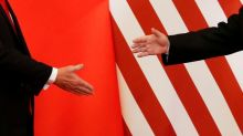 China says in close communication with U.S. on trade as fresh tariffs loom