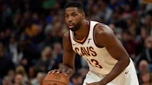 """Tristan Thompson becomes a U.S. citizen: """"Truly living the American dream"""""""