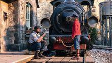 """Zwischen Bud Spencer und """"Das Boot"""": Das bietet """"Jim Knopf"""" im Kino"""