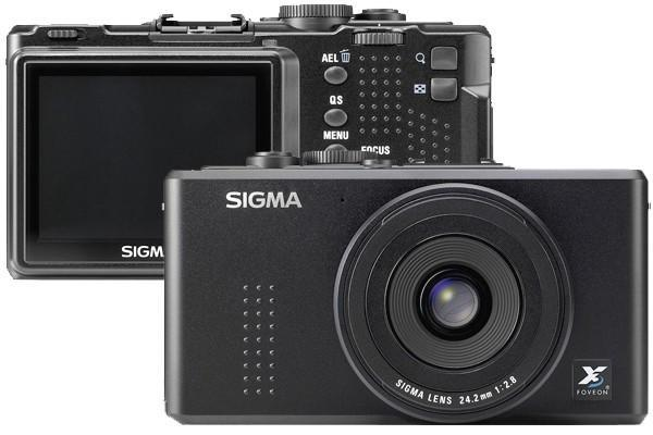 Sigma's DP2 compact with DSLR-sized sensor gets even better