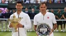 2021 Wimbledon men's singles draw