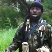 Nigerian military says Boko Haram's leader was seriously injured in an air strike