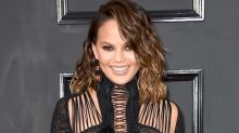 Chrissy Teigen Vows to Go Topless on United Airlines Flight, Twitter Does a Happy Dance