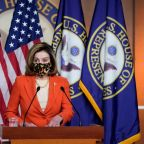 Pelosi calls for prosecution of any Congress members who might have helped pro-Trump siege