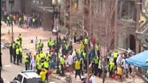 Concerns about security after Boston Marathon explosions
