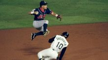 23 years ago: Cleveland Indians fall to the Florida Marlins in Game 7 of the 1997 World Series