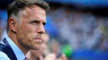 El Inter Miami anuncia al inglés Phil Neville como su nuevo entrenador
