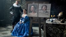 'Tulip Fever' review: Well-bred, but wilted