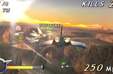 Famitsu releases details on new aerial-combat game