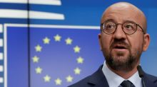 EU's Michel says uncertain if there will be post-Brexit deal with UK