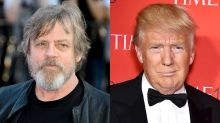 Mark Hamill Reads President Trump's 'Morning Joe' Tweets as the Voice of the Joker