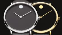 Why Movado Group Inc. Stock Popped Today