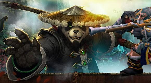Top 10 things for hunters to look forward to in Mists of Pandaria