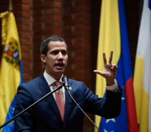 Venezuela's Guaido rejects 'false dialogue' ahead of new talks in Norway