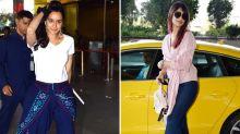 Ileana D'Cruz, Janhvi-Khushi and Other Stars Spotted Around Town