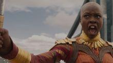 #BlackPantherSoLit and beyond: Cast of Marvel's megahit reveals favorite 'Black Panther' memes