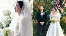索價 7 萬元一束!是什麼原因讓崔智友、宋慧喬都選擇了同一種花作為婚禮捧花?