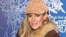 Caroline Flack inquest confirms TV presenter died by suicide