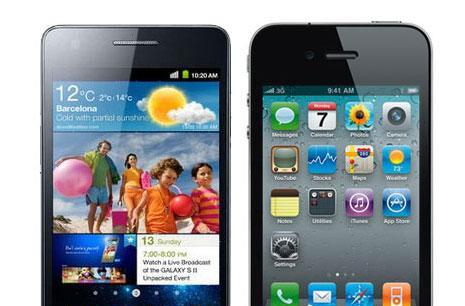 Judge denies Samsung's request to see iPad 3, iPhone 5