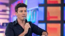 """Rodrigo Faro diz que tem muitos fãs em Portugal: """"Parece procissão"""""""