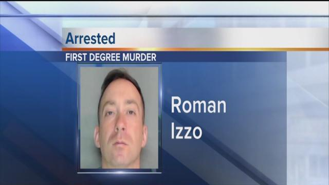 Army major arrested, accused in 2011 Clearwater murder