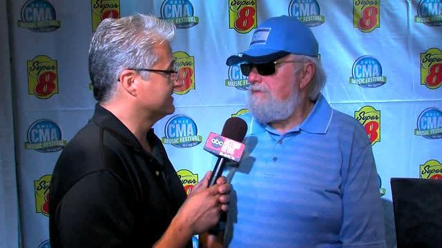 CMA Music Festival preview: Charlie Daniels