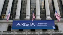 Arista Networks Stock Strength Rising Amid Partnerships, Push Deeper Into Cloud