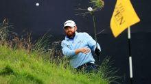 How golf star blew $1 million in British Open horror show