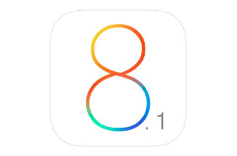 Apple releases iOS 8.1 with Apple Pay support, expanded Continuity features