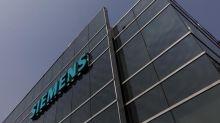 Siemens, Brazilian prosecutors eyeing 1 billion real settlement: newspaper