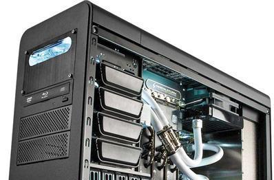 Digital Storm tempts with 4.4GHz Black|OPS Assassin gaming desktop