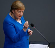 Holidays to Europe in doubt after Angela Merkel's 'quarantine the British' demand