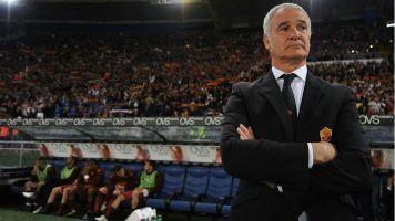 Nouvel entraîneur de la Sampdoria, Ranieri va retrouver la Roma