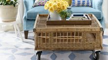15 Small Couches That Will Maximize Every Inch of Space