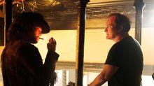 Quentin Tarantino comparte una lista de reproducción con las canciones favoritas de sus películas