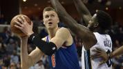 Porzingis on All-Star snub: 'Players know'