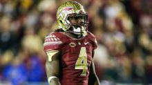 What legal action could Dalvin Cook take against the man trying to sabotage him?