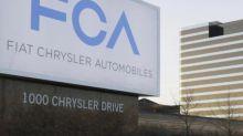 FCA, i dati sulle immatricolazioni non affondano il titolo