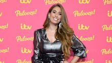 Stacey Solomon reveals the activity that's been best for her mental health during the pandemic
