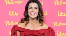 Susanna Reid shares photo of herself reading news 20 years ago - and fans think she looks younger now