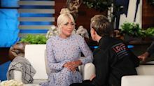 Lady Gaga Says She's Nothing Like Her 'A Star Is Born' Character