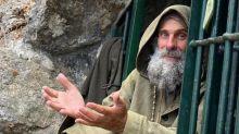 """Missionario interrompe periodo di preghiera e digiuno: """"Cuore pieno di speranza"""""""