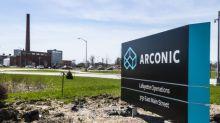 Arconic Spinoff: ARNC Stock Dips on Split Plans